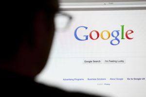 بدون اینترنت در گوگل جستجو کنید