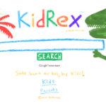 گوگل موتور جستجو کودکانه ساخت