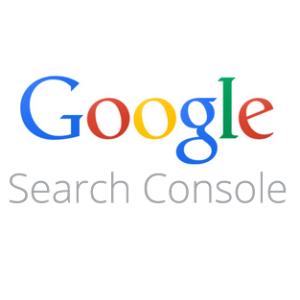 گوگل کنسول