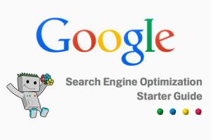 راهنمای سئو گوگل