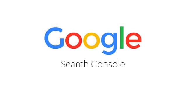 راحت شدن کنسول جستجو گوگل
