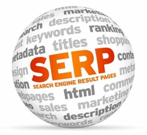 عوامل تاثیر گذار بر SERP