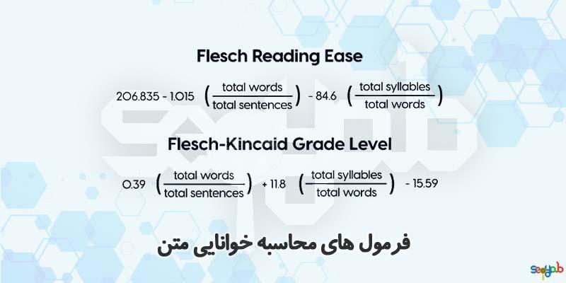 Readability Analyzer یاتحلیلگر خوانایی